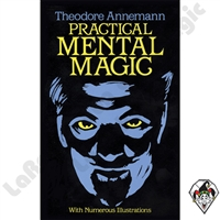 Magic | Magic Books | Practical Mental Magic