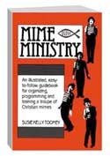 how to write a mime scriptures