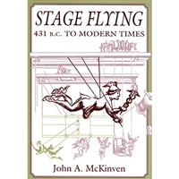 Stage Flying Book