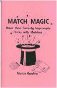 Magic | Magic Books | Match Magic