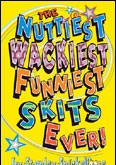 Clowning | Clown Books | Nuttiest Wackiest Skits Book