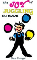 Juggling | Joy of Juggling Book