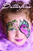 Face-Painting | Makeup Books | Face Painting Book of Butterflies