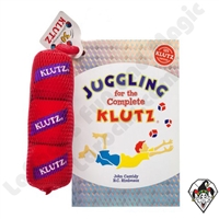 Juggling | Juggling For The Complete Klutz