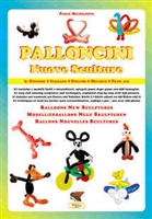 Books & Videos | Books | Palloncini New Sculptures