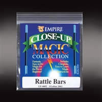 New Stuff | 11-22-11 | 11-23-11 | Value Magic | Rattle Bars