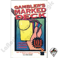 Gambler's Marked Deck Book