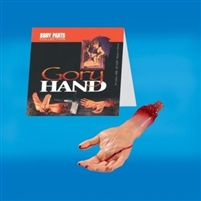 Jokes & Novelties | Props | Gory Hand