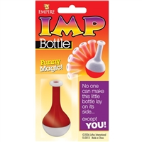 New Stuff | 12-15-11 | Value Magic | Imp Bottle