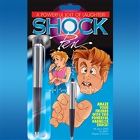 Jokes & Novelties | Jokes | Shock Jokes | Shock Pen, Empire