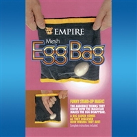 Magic | Change Bags | Egg Bag Empire Mesh