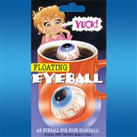 Jokes & Novelties | Jokes | Floating Eyeball