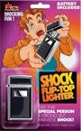 Jokes & Novelties | Jokes | Shock Jokes | Shock Flip Top Lighter