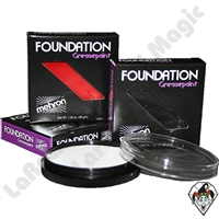 Foundation Greasepaints Mehron