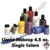 Liquid Makeup 4.5 oz Mehron