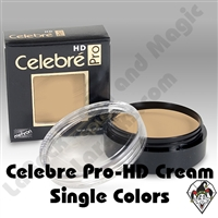 Celebre Pro-HD Cream Makeup by Mehron .9oz