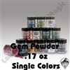 Mehron Gem Powders
