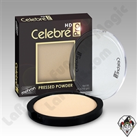 Celebre Pro-HD Pressed Powder by Mehron