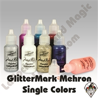 GlitterMark .5 oz by Mehron