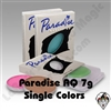 Paradise 7 Gram Single Colors m