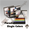 Paradise Prisma Makeup AQ Single Colors