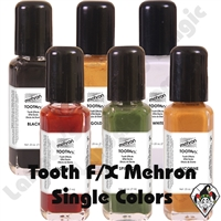 Tooth FX .25oz Single Colors