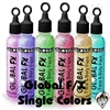 Global FX Glitter Gel Single Colors