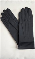 Clowning | Apparel | Gloves | Black Cotton Gloves | Large
