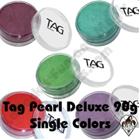 TAG Pearl Deluxe 90 Gram Face & Body Art Paints