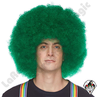 Clowning | Apparel | WIGS | Afro Clown Wigs