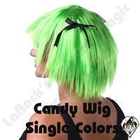 Clowning | Apparel | WIGS | Candy Wigs