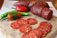 Pastosa Hot Sopressata
