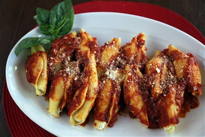 Pastosa Gluten Free Stuffed Shells