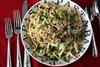 Recipe - Linguine with Clam Sauce