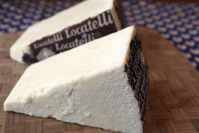 Imported Locatelli Pecorino Romano Whole