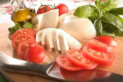 Pastosa Fresh Mozzarella Cheese