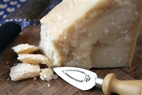 Imported Parmigiano Reggiano Cheese