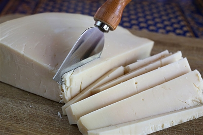 Imported Auricchio Provolone Cheese