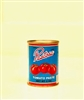 Pastosa Brand Imported Italian Tomato Paste Curbside