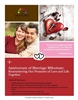 Anniversary of Marriage Milestone Module Download