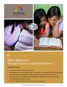 Bible Milestone Module Download