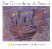 For Everything A Season Book