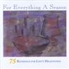 For Everything A Season Download