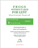 Frogs Without Legs Can't Hear Lenten Series A - Download