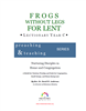 Frogs Without Legs for Lent (Series C) Download