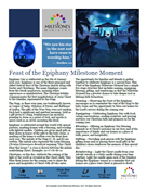 Feast of the Epiphany Milestone Moment Download