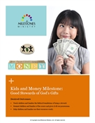 Kids and Money Milestone Module Download