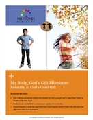 My Body, God's Gift Milestone Module Download