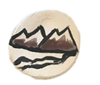 Mountain High/Valley Low Stone for Gifting