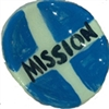 Mission Trip Stone for Gifting